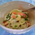 Baby Thai Coconut Stir-fry
