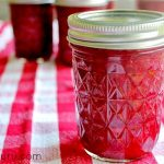 Homemade Low-Sugar Strawberry Jam