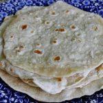 Making Groceries: Flour Tortillas