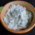 Making Groceries: Ricotta Cheese