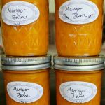 Making Groceries: Mango Jam