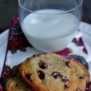 Making Groceries: Slice and Bake Cookies