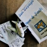 DIY Airplane Book for Kids