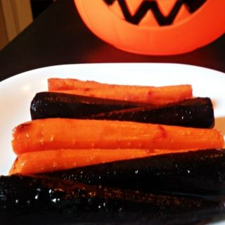 Haunted Food for Halloween