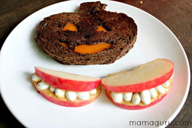 Halloween-lunch-ideas
