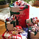 Try This Free & Eco-Friendly Wrapping Paper Idea