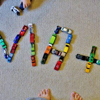 Car ABCs