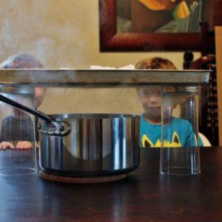 DIY: Indoor Rain Cloud