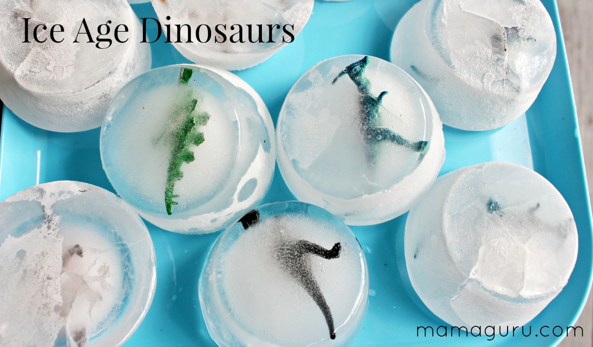 5 Awesome Dinosaur Party Activities Mamaguru