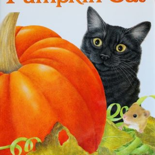 Great Halloween Picture Books