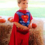 Happy Halloween! (Superhero Edition)
