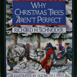 Great Children's Books About Christmas Trees