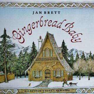 Great Children's Books by Jan Brett