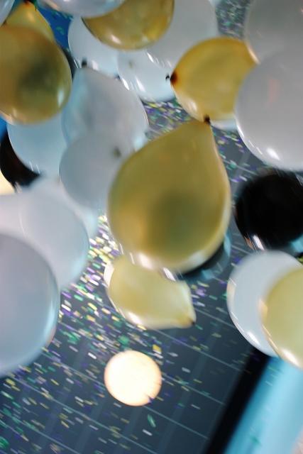 ballon drop 1