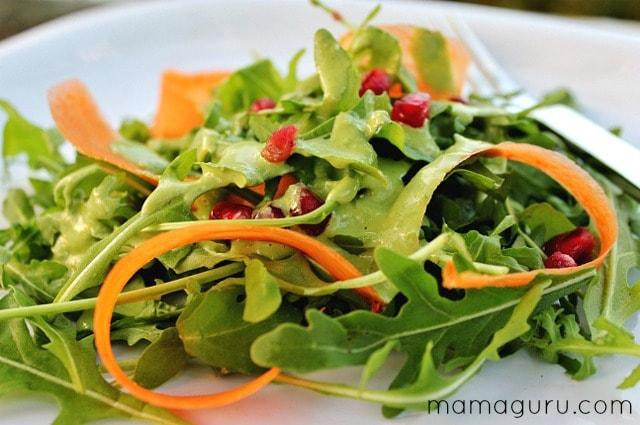 Mamaguru's Great Green Sauce