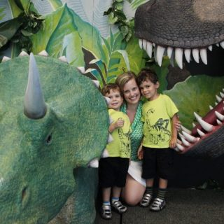 Dino Island and Miami Children's Museum