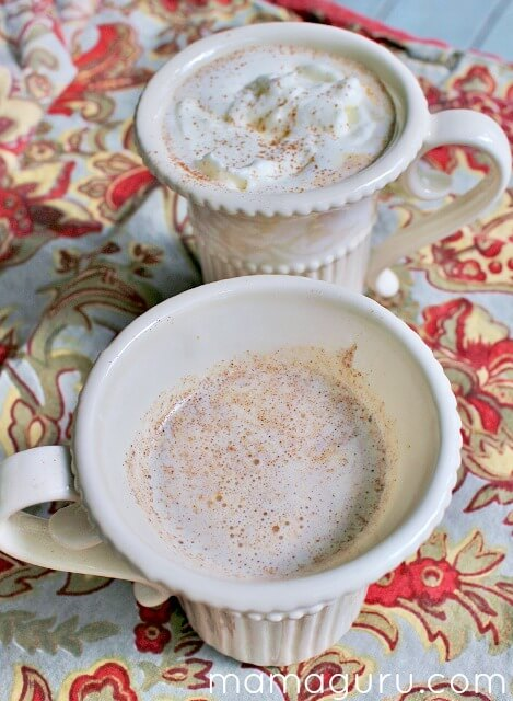 Pumpkin Spice Latte recipe, Pumpkin Spice Moo,Spiked Pumpkin Spice Dessert Coffee