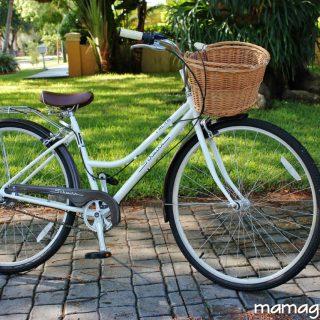 A Bike Ride Through India, Costa Rica, Seattle, and Miami
