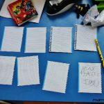 Kindergarten Love Letters