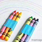 St. Patrick's Day Crafts for Toddlers