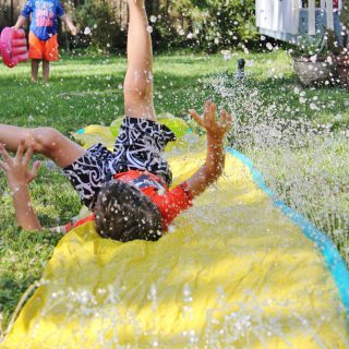 150 Fun (mostly free) Summer Activities for Kids