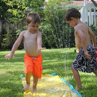 103 Fun (mostly free) Summer Activities for Kids