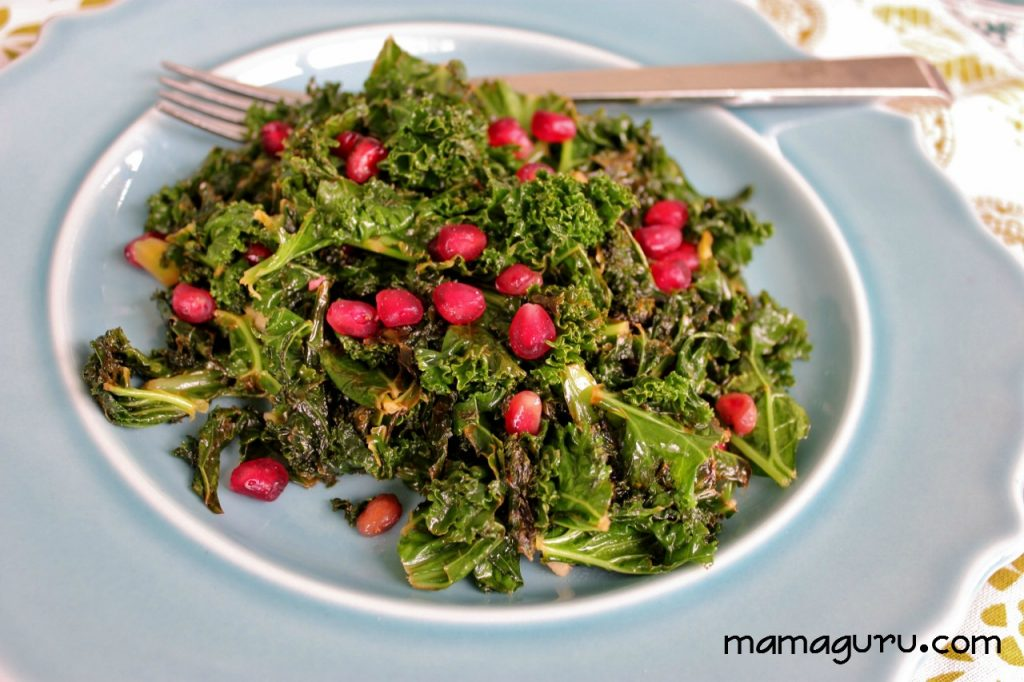 Best Kale recipe