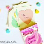 Valentine Memory Game