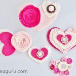 Easy DIY Valentine's Day Wreath- So Charming!