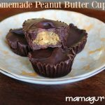 Making Groceries: Peanut Butter Cups