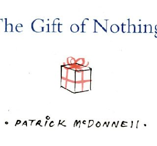 Children's Book Review: The Gift of Nothing