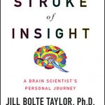 Book Love: My Stroke of Insight