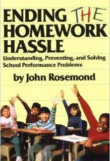 Back to School Books for PARENTS