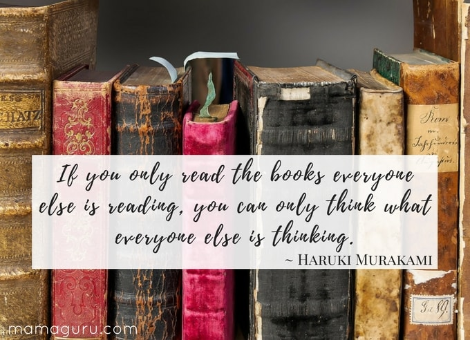 Best Life Book Club, quote about reading